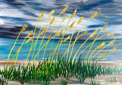 """Before the Storm"" - Megan Sadler, Local Color"